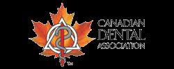 Canadian Dental Assocation Logo